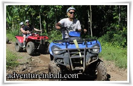 Bali Adventure Tour Packages