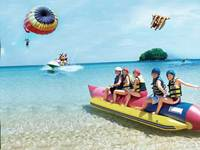 Bali Watersport Package