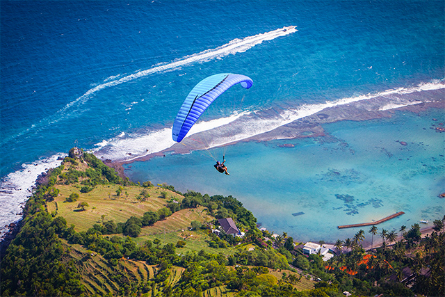 Paragliding-in-Timbis